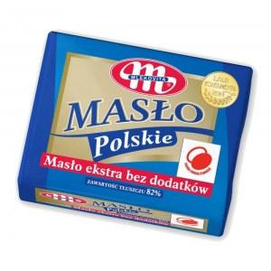 MASŁO POLSKIE 200G