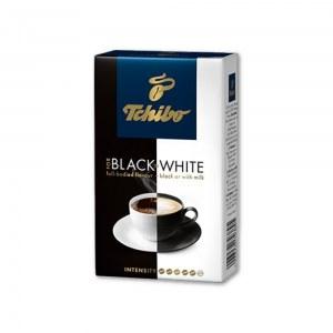 TCHIBO KAWA BLACK 'N WHITE MIELONA 250G