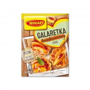 WINIARY GALARETKA BRZOSKWINIOWA 75G