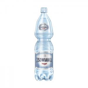 WODA CISOWIANKA GAZOWANA 1.5L