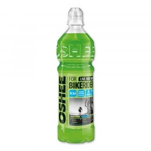 OSHEE ISOTONIC DRINK LIME MINT 750ML