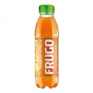 FRUGO POMARAŃCZOWE 500ML