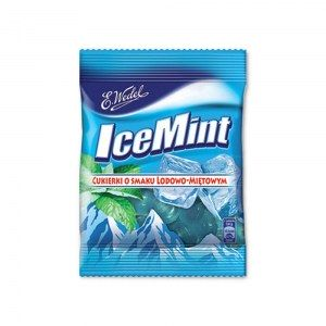 WEDEL ICE MINT 90G