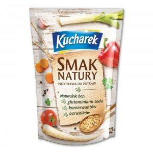 KUCHAREK SMAK NATURY 150G