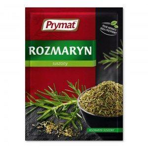 PRYMAT ROZMARYN SUSZONY 15G