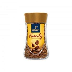 TCHIBO KAWA FAMILY ROZPUSZCZALNA 50G
