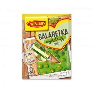 WINIARY GALARETKA AGRESTOWA 75G